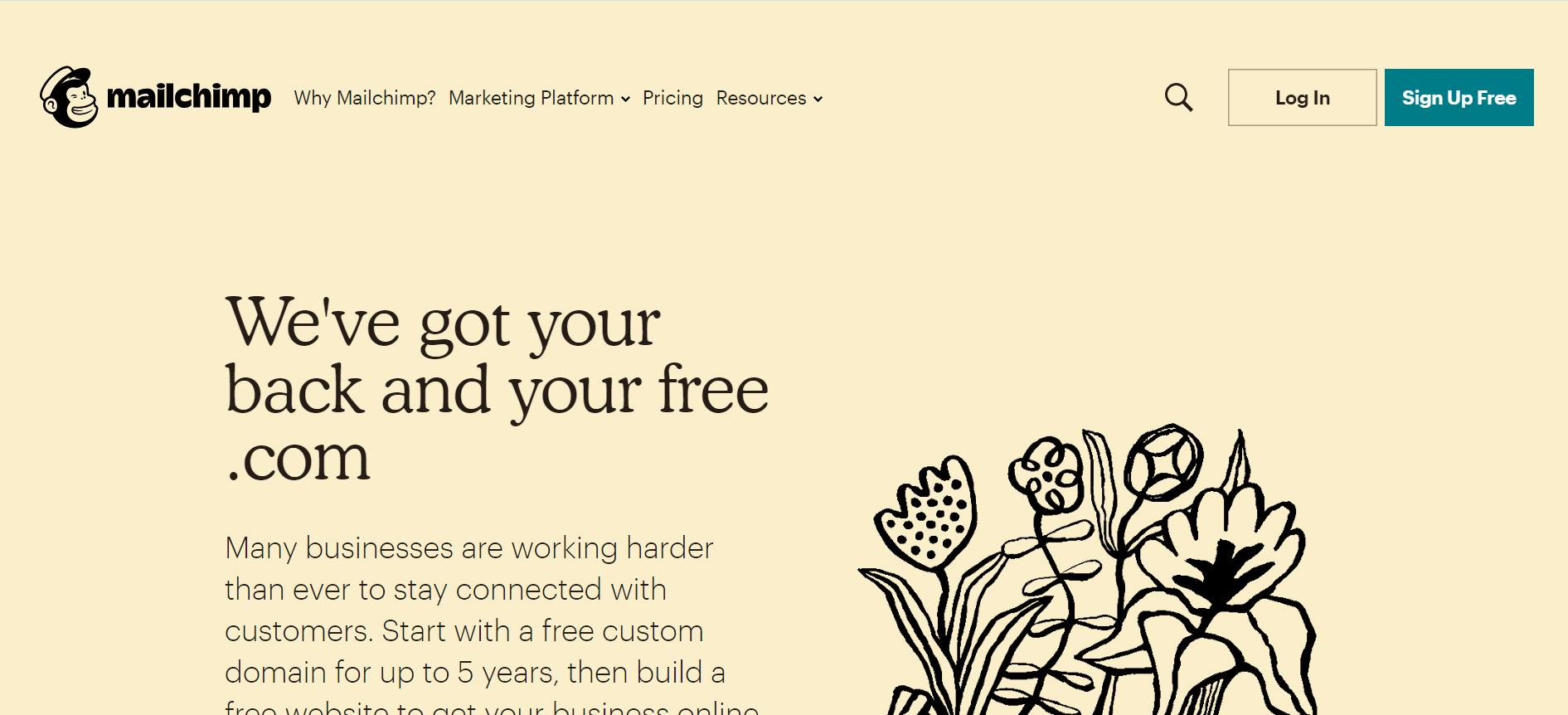 mailchimp-email-marketing-service