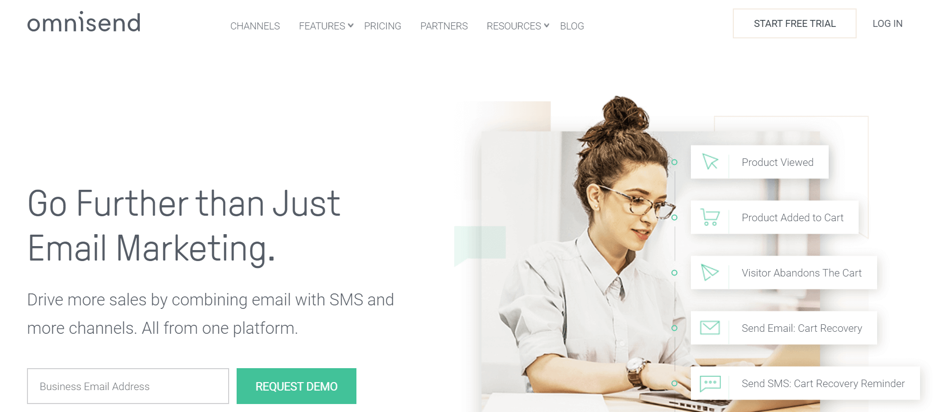 omnisend-email-marketing-service