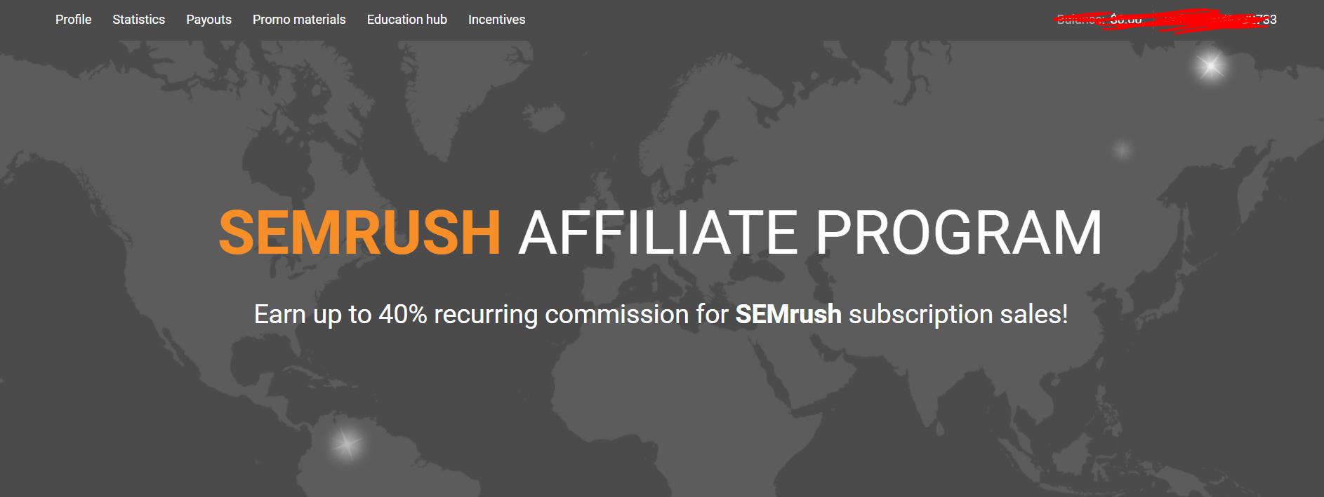 semrush-affiliate-program