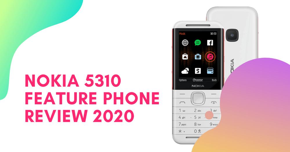 Nokia-5310-Phone-Review