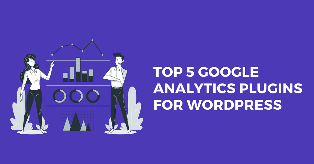 Top-Google-analytics-wordpress-plugins