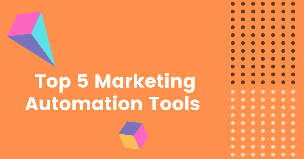 Top-marketing-automation-tools