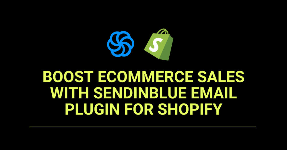 sendinblue-shopify-app