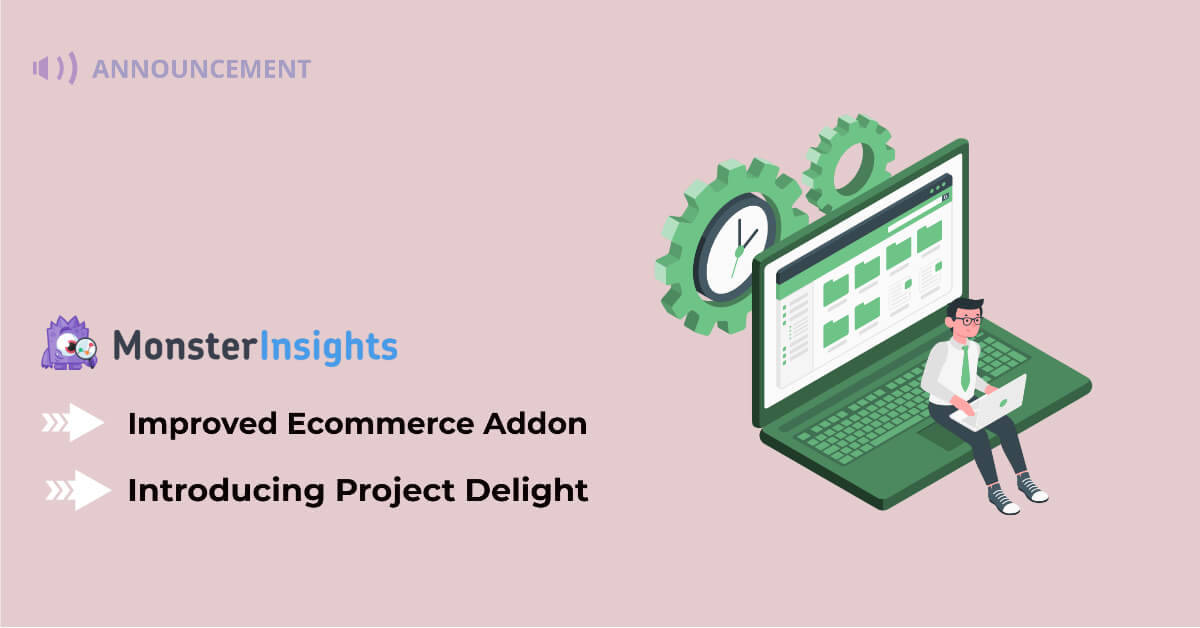 eCommerce Addon and Project Delight