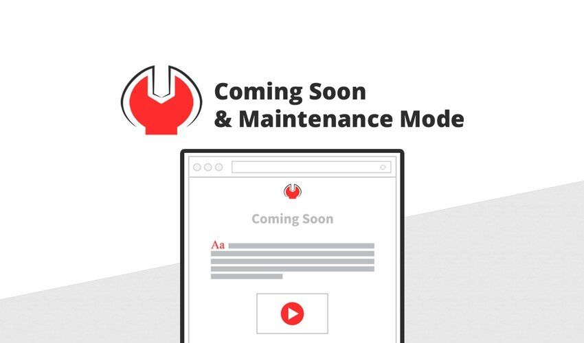 appsumo coming soon and maintenance mode lifetime deal