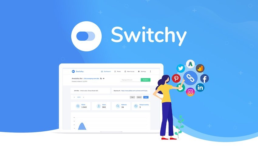 appsumo switchy lifetime deal