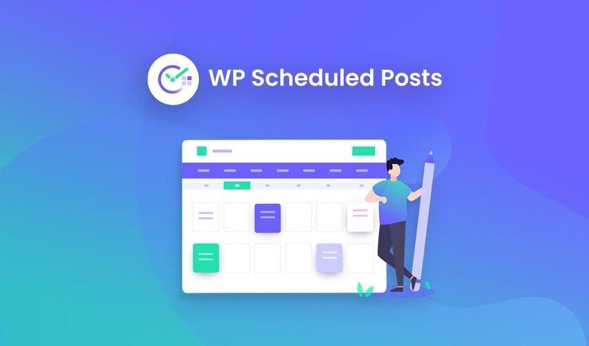 appsumo wp scheduled posts lifetime deal