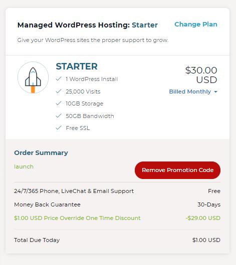 rocket.net launch offer
